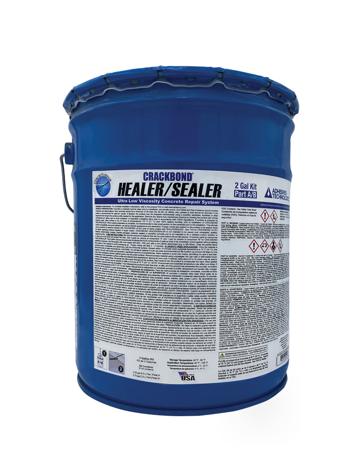 CRACKBOND HEALER/SEALER
