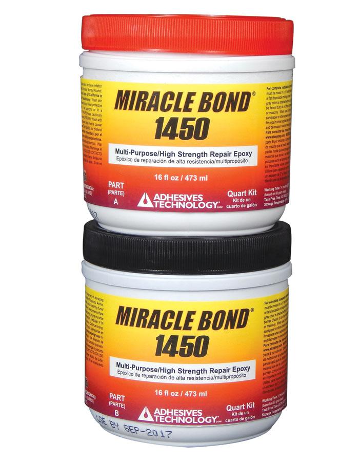miracle bond 1450