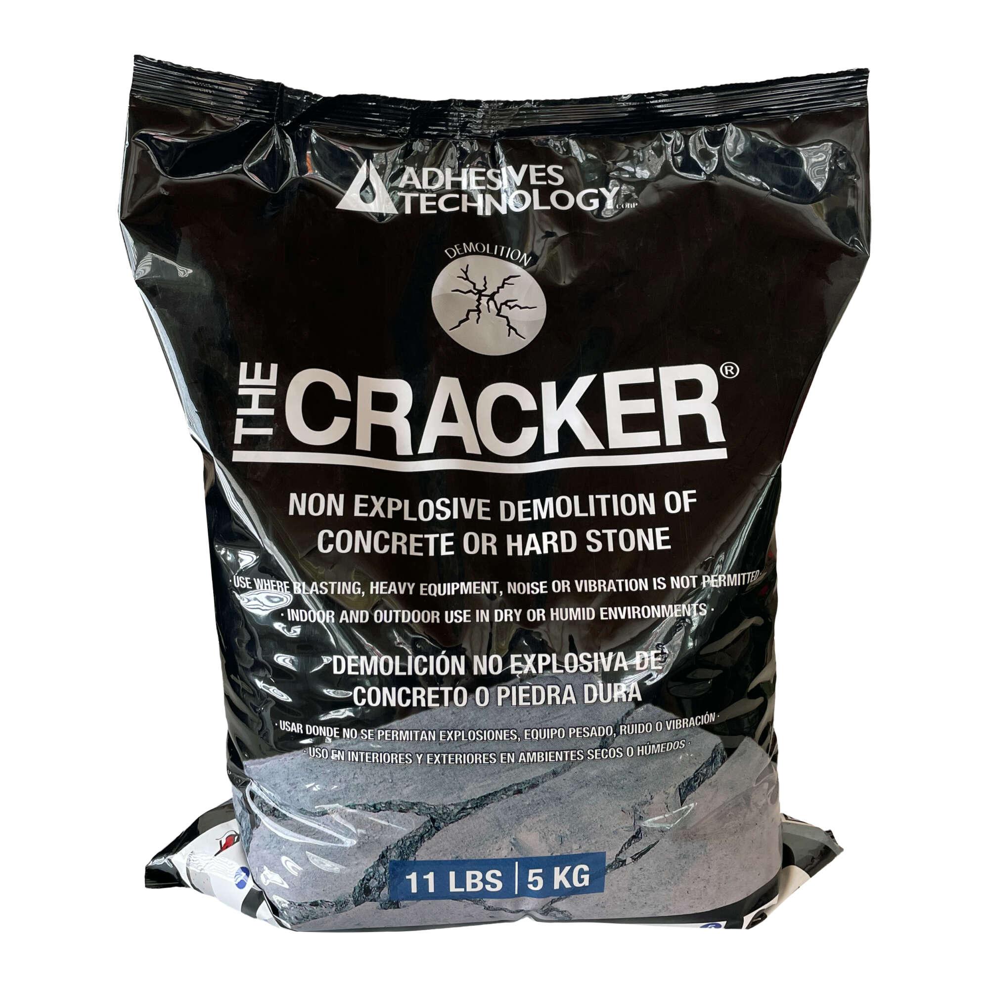 11 Pound Bag of The Cracker