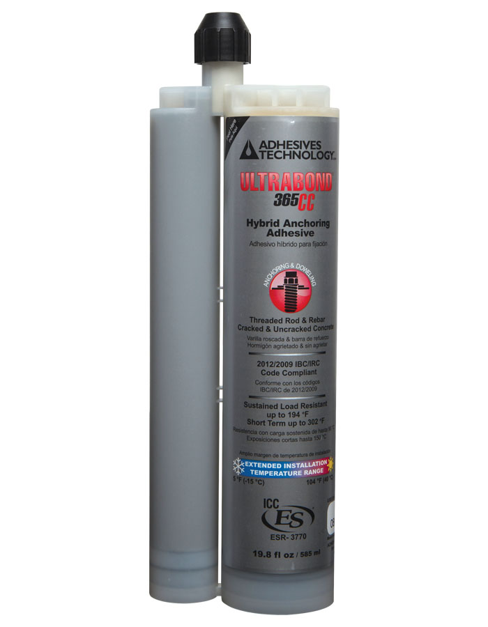 ULTRABOND 365CC - 19.8 oz. cartridge
