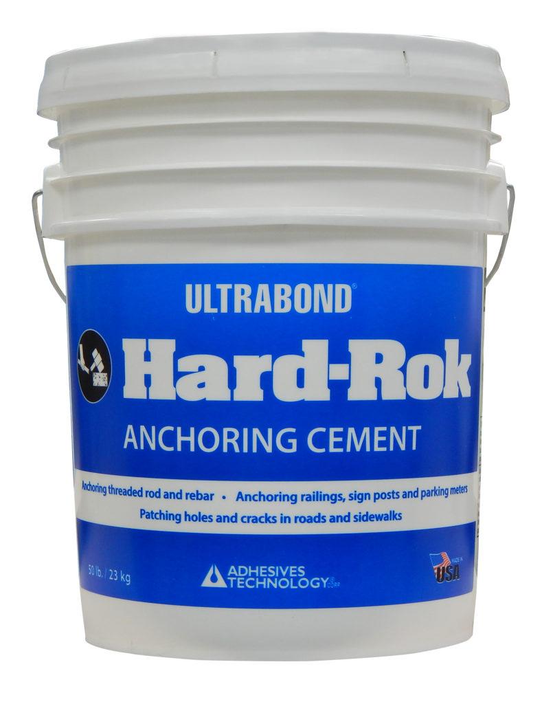 Hard Rok Anchoring Cement