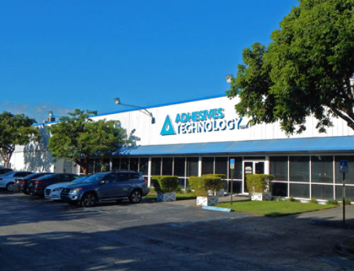 Who Are Adhesives Technology Corporation?
