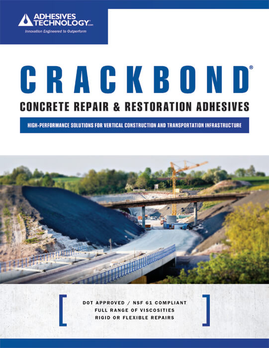 CRACKBOND Brochure