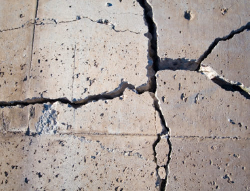 Structural Repair of Concrete Cracks