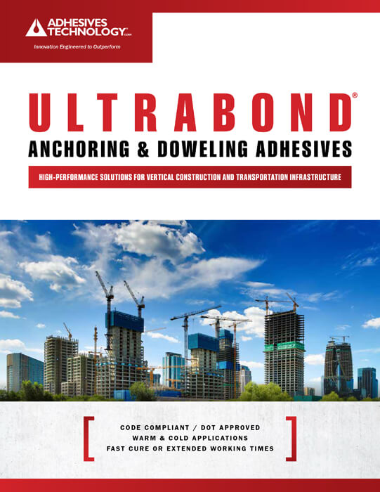 ULTRABOND Brochure
